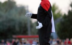 Marching band competes in Friendship Cup, makes it to finals