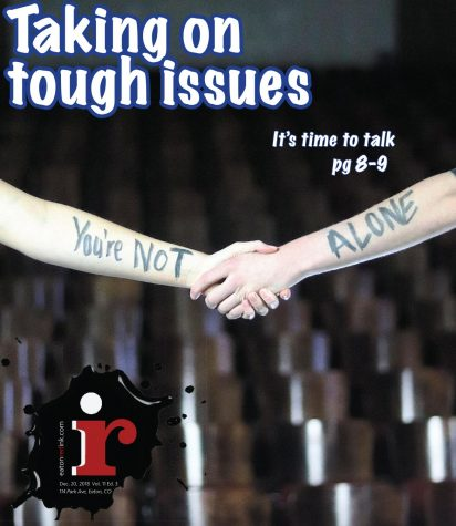 Taking on Tough Issues_December Print Issue 2018