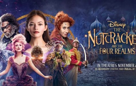 """The Nutcracker and the Four Realms"" a must-see for all ages"