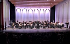 Eaton sends record number to patriot league honor band