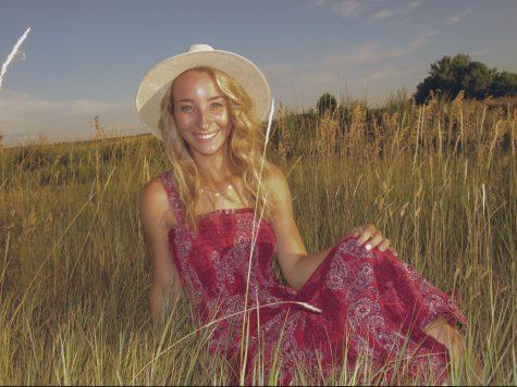 Photo of Charlotte Reynolds