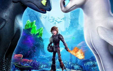 How To Train Your Dragon: The Hidden World: a must see for all