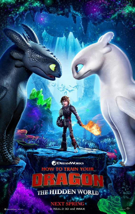 How+To+Train+Your+Dragon%3A+The+Hidden+World%3A+a+must+see+for+all