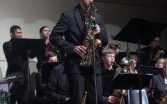 Eaton band overcomes new challenges