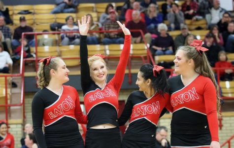 EHS to Restore CHSAA sanction to Dance Team