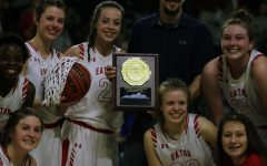 Regional champions head to state: Reds seeded fifth for chance at final four