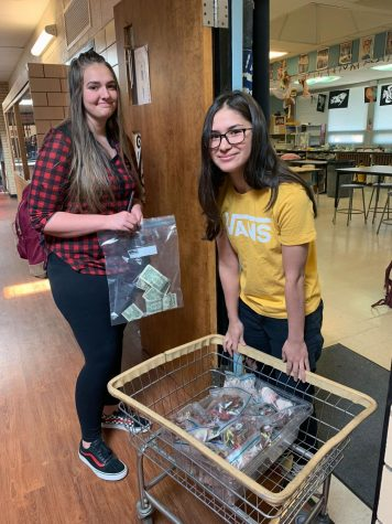 Eaton FFA rakes in $19 thousand at service sale dinner