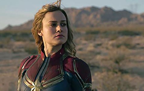 Captain Marvel: A female first for Marvel franchise