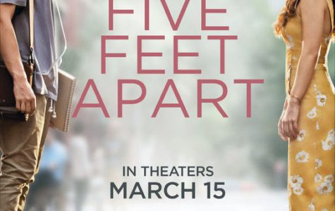 Five Feet Apart: emotional understanding to the inside life of CF