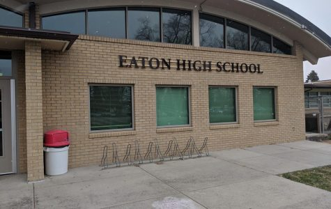 Eaton High School gets an upgrade