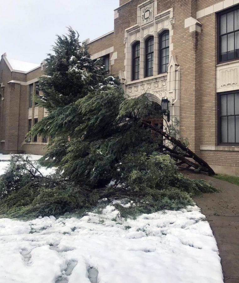 Colorado struggles to decide what season it is