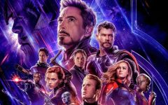 Marvel's Endgame signals end of era