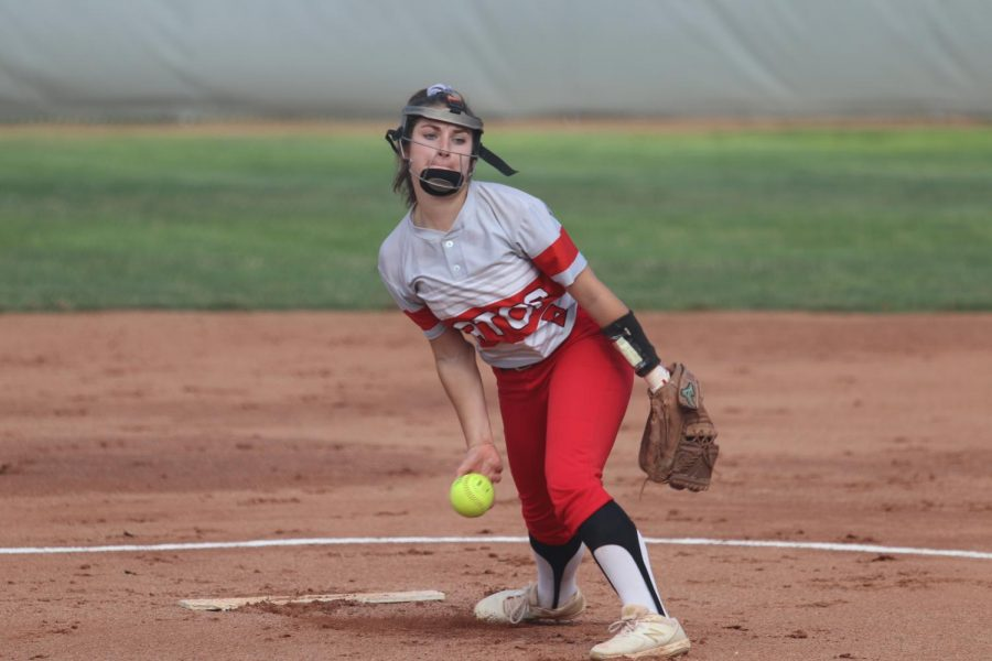 Softball rounds out season at State