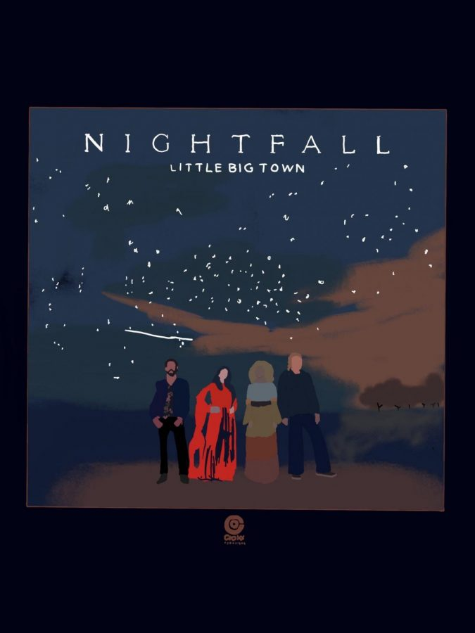 Love for Little Big Tow Rises with new Album
