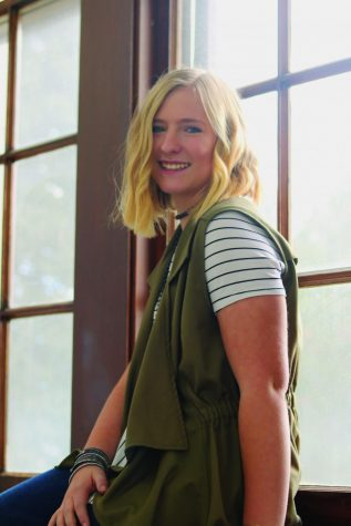 Photo of Emily Hogsett