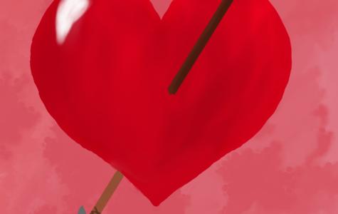 Valentine's Day Scramble