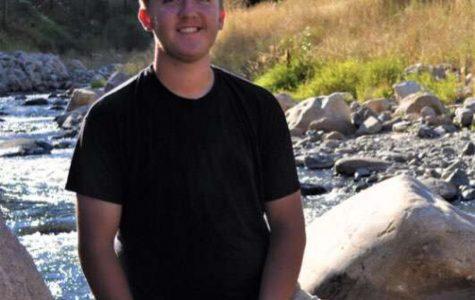 Senior Spotlight: Colton Sell