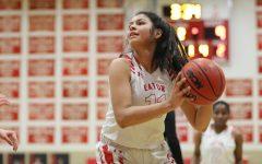 Girls basketball vs. Resurrection Christian
