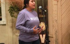 Vanessa Gomez takes first at Poetry Out Loud