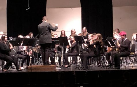 Band members find inspiration through strong leader