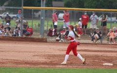 Reds Softball vs Valley Photos