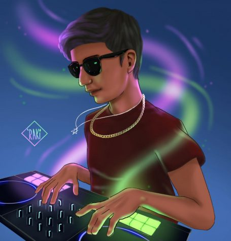 Teen music producer, company owner, and investor