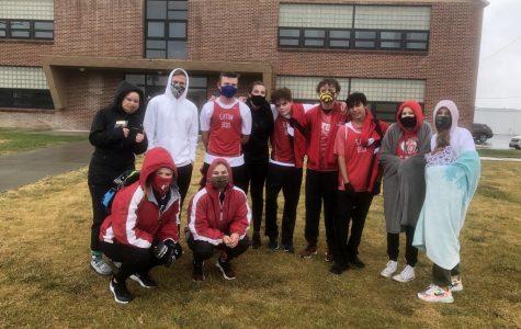 XC faces cold weather at Monfort Park