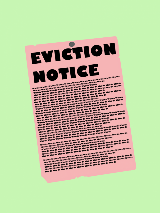 Getting Evictions Banned