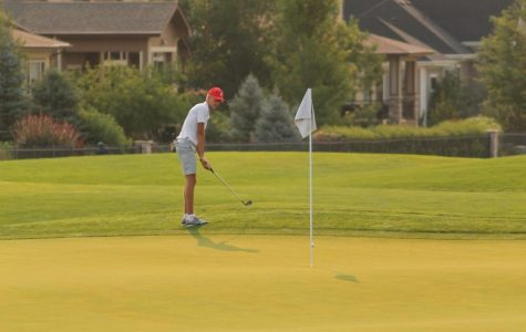 Golf finishes off another amazing season
