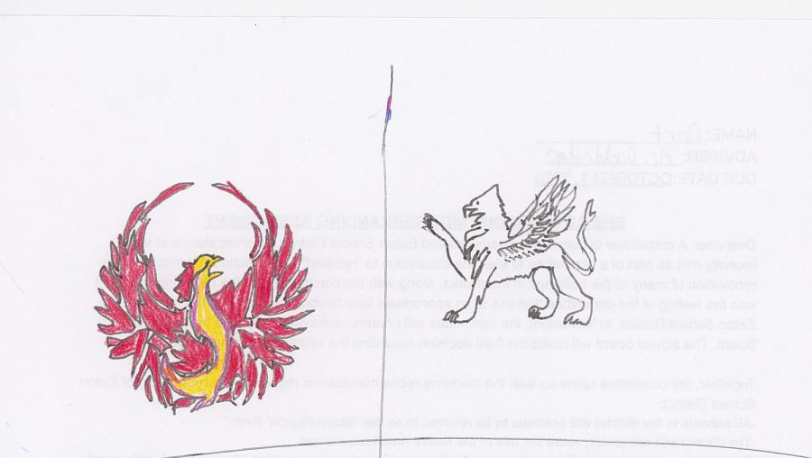 Phoenix+and+griffin+concept