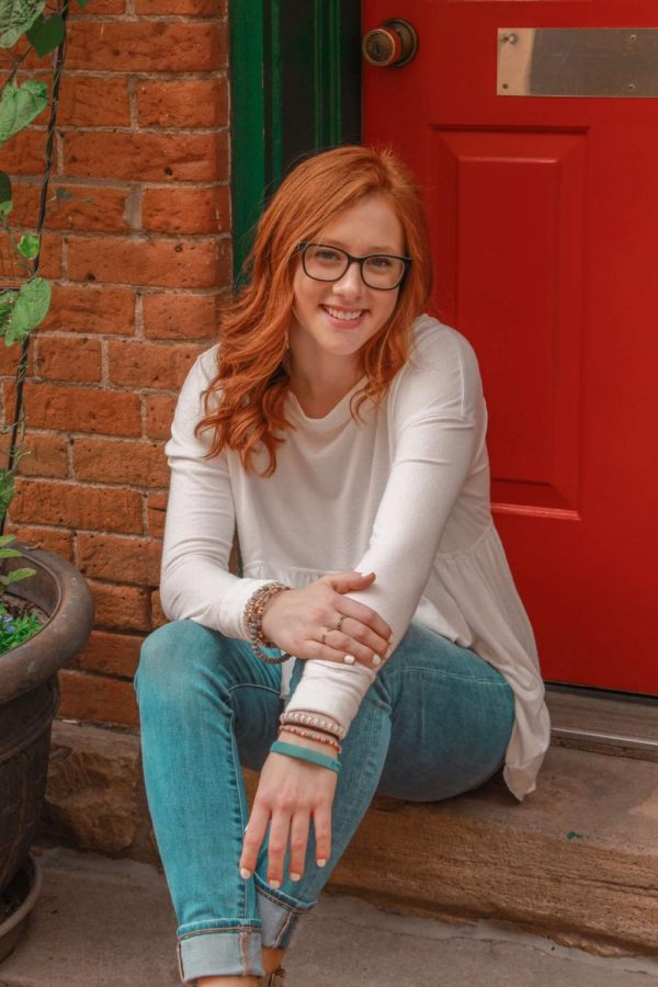 Senior Spotlight: Emma Blaskowski