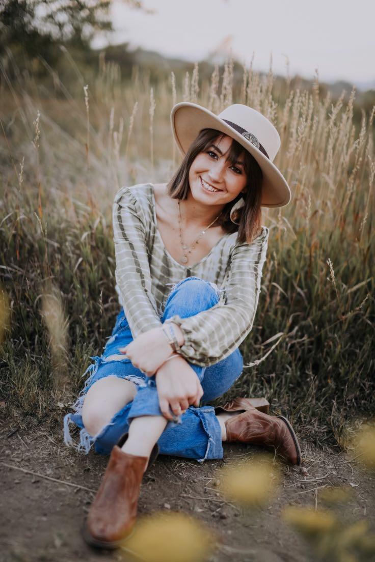 Senior Spotlight: Miranda Crisp