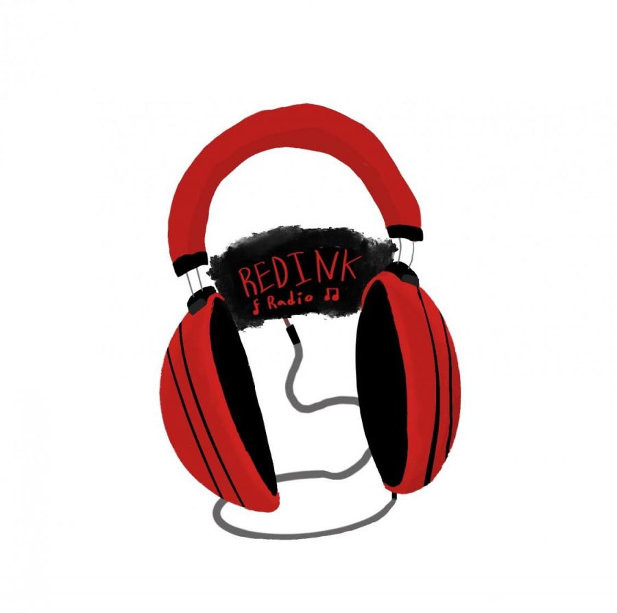 Red+Ink+Radio%3A+Episode+2