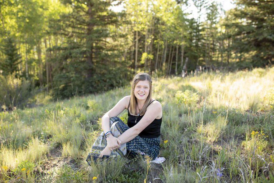 Senior Spotlight: Sarah-Cate Ogden