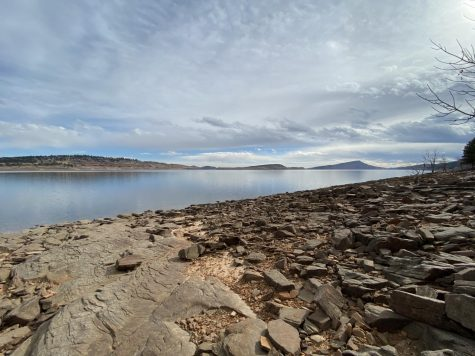 Carter Lake Reservoir