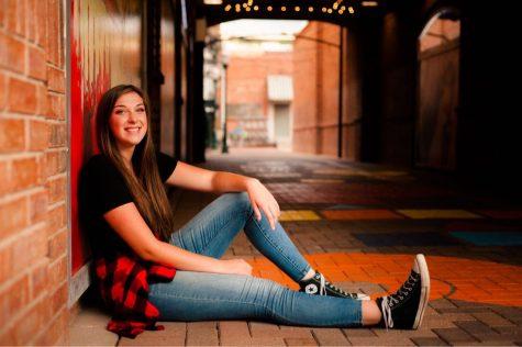 Senior Spotlight: Grace Smith