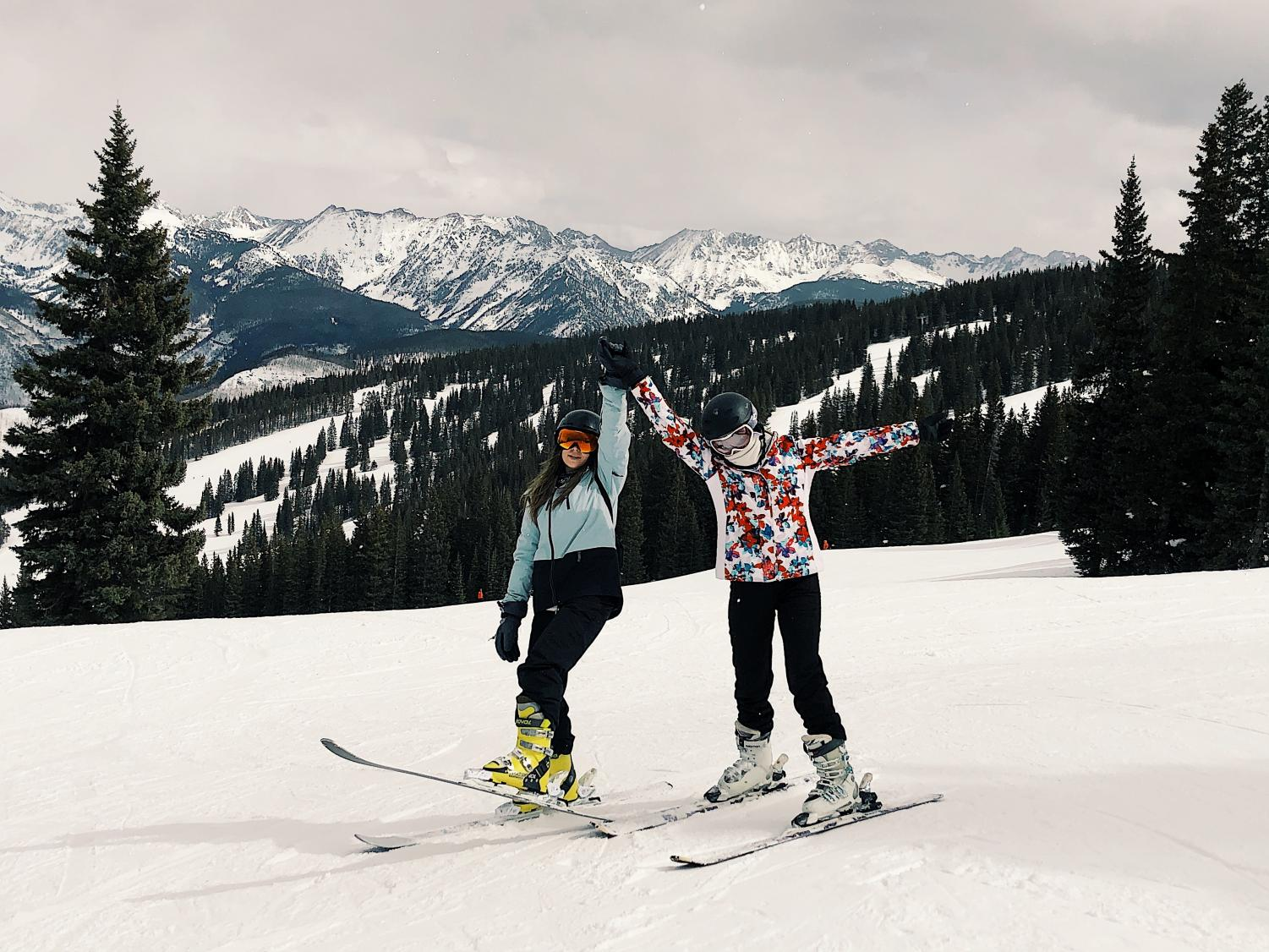 Hitting the Slopes During Covid-19? It's Easy if You Do it Smart.