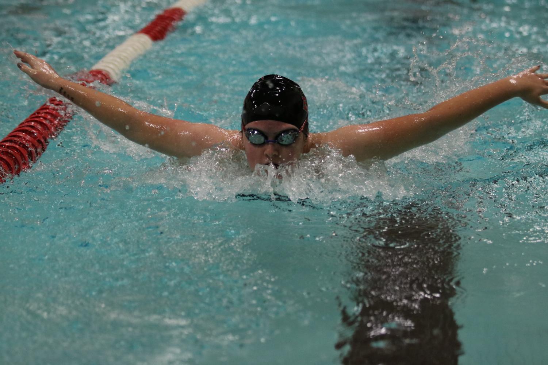 Swimmers prepare for unconventional season