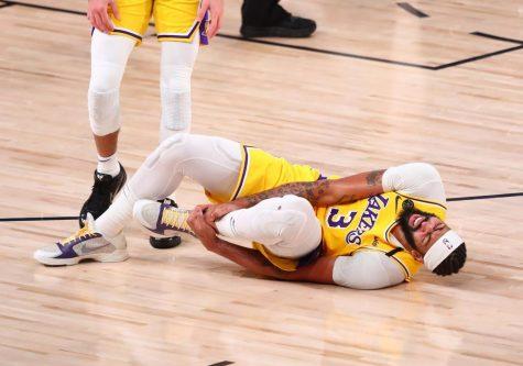 Elite injuries