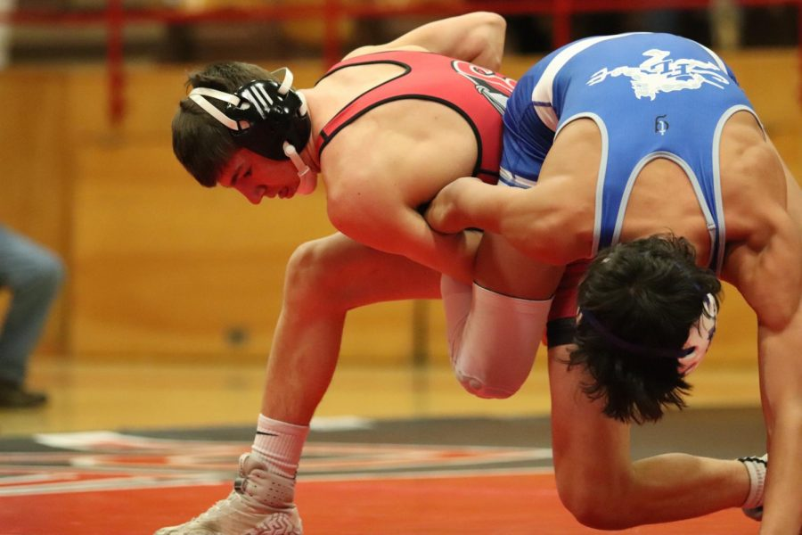 Wrestling+vs.+Fort+Lupton+Photos