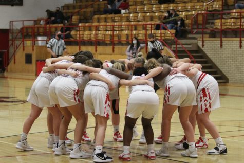 Girls Basketball vs. Valley photos