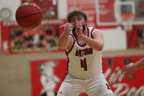 Boys Basketball vs. Sterling Photos
