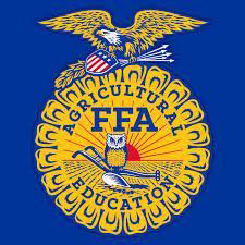 FFA coloring and drawing contest