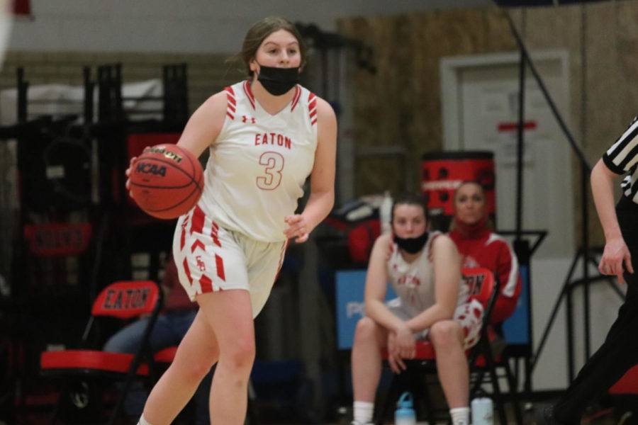 Girls Basketball prepares for playoffs