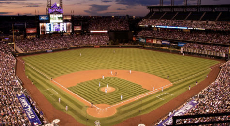 MLB All-Star Game location change is a home run for Coors Field in Colorado