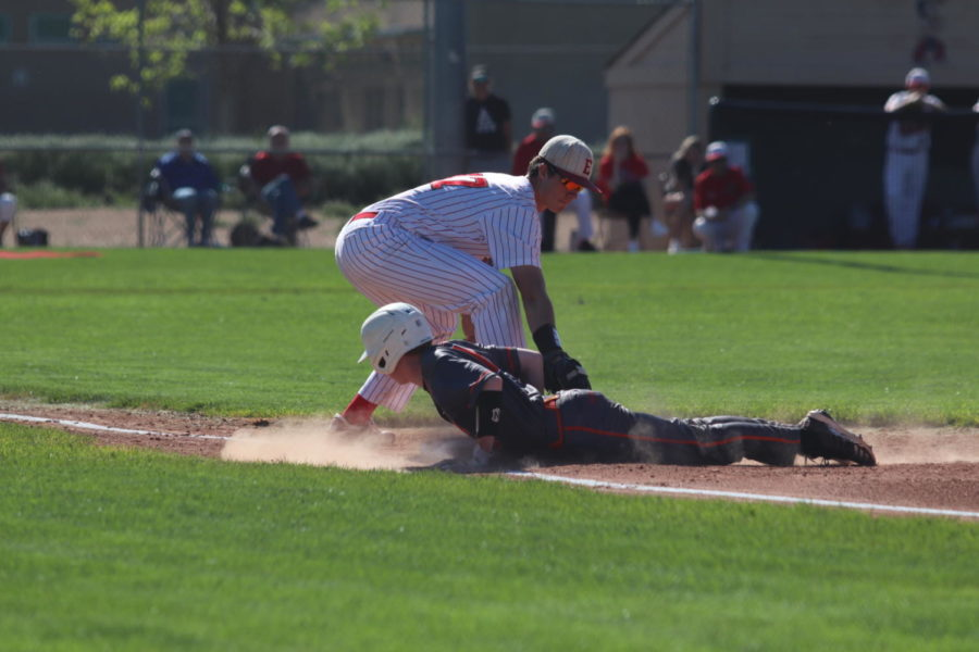 Baseball vs. Sterling photos