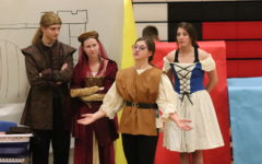 Production: Cinderella and the Substitute Fairy Godmother photos