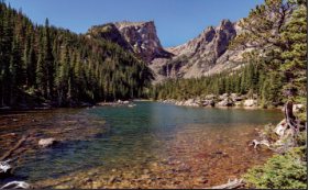 Hiking in Colorado? Here's where to do it
