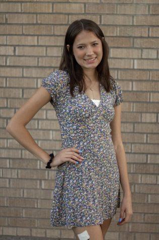 Photo of Katie Gomez