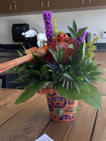 Floriculture at EHS